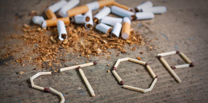 Smoking Is Slowly Killing Your Teeth