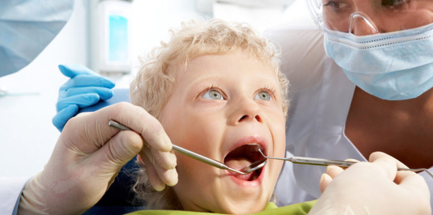 Three Things You Can Do to Reduce Your Child's Fear of the Dentist