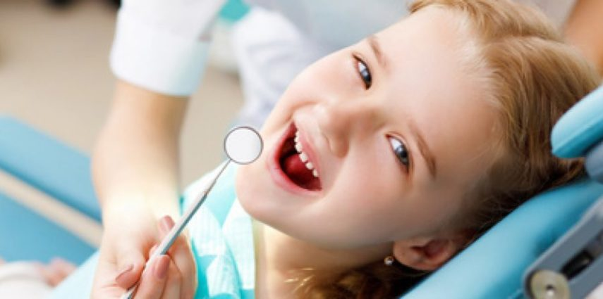 Preserving Your Baby's Dental Health